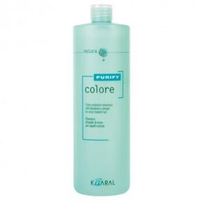 Шампунь для окрашенных волос | Kaaral Purify Colore Shampoo