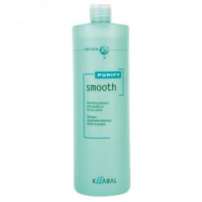 Шампунь для вьющихся волос | Kaaral Purify Smooth Shampoo