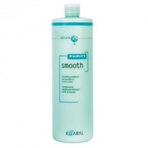 Кондиционер для вьющихся волос |Kaaral Purify Smooth Conditioner