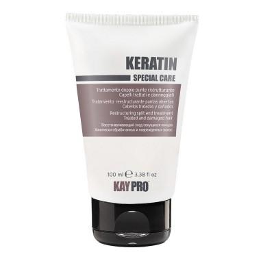 Флюид для кончиков волос с кератином Кэйпро | Keratin Fluid KayPro