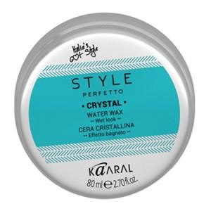 Воск для волос с блеском | Kaaral Crystal