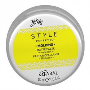 Матовая паста |Kaaral Molding