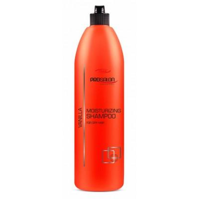 Шампунь увлажняющий Ваниль Просалон | Moisturizing shampoo Vanilla Prosalon